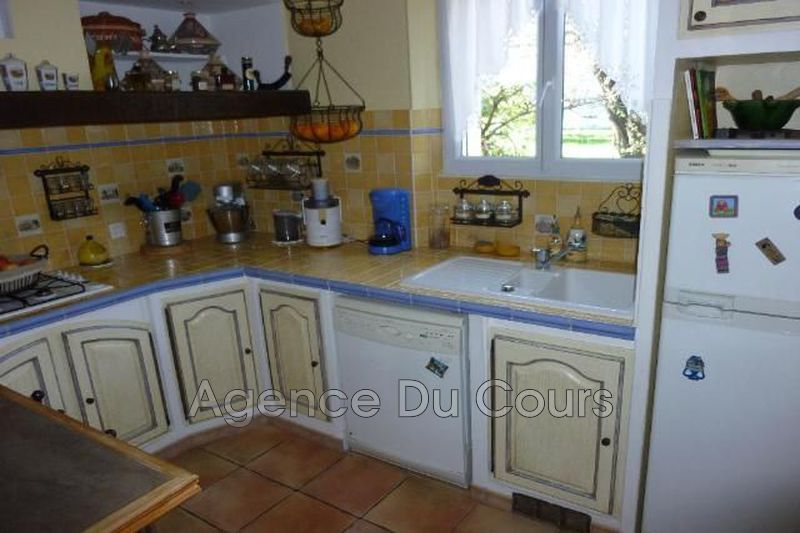 Photo n°3 - Vente appartement Grasse 06130 - 250 000 €