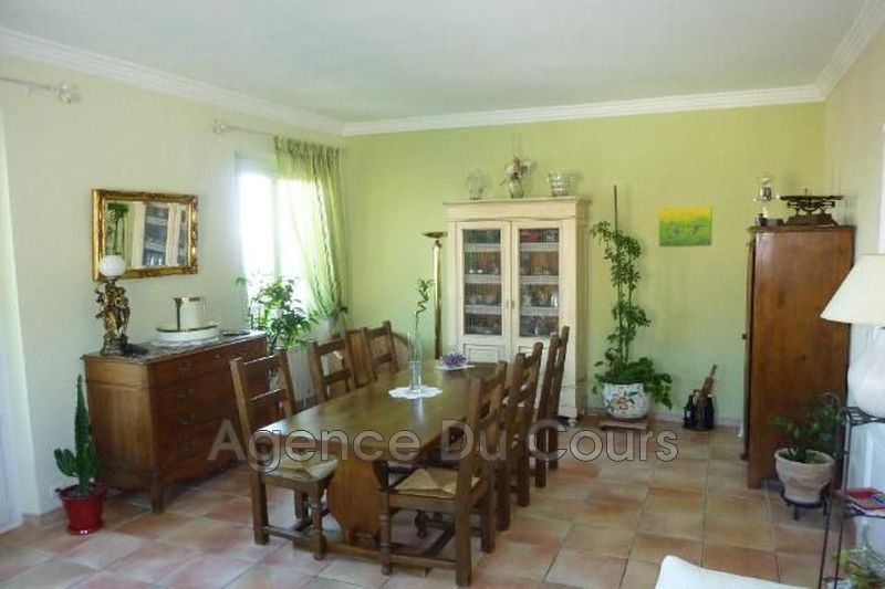 Photo n°1 - Vente appartement Grasse 06130 - 250 000 €