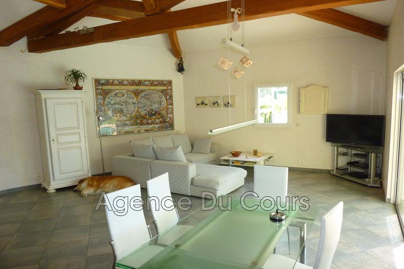 Photo n°2 - Vente Maison villa Pégomas 06580 - 695 000 €