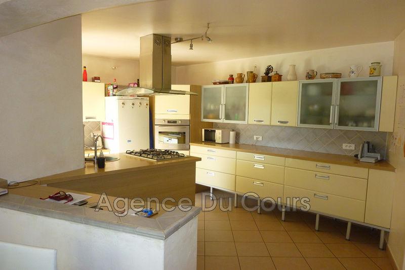 Photo n°4 - Vente Maison villa Pégomas 06580 - 695 000 €