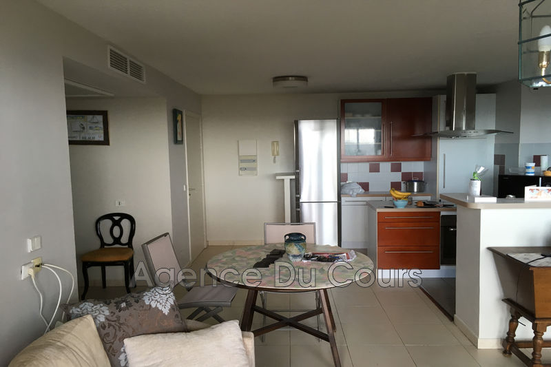 Photo n°3 - Vente appartement Grasse 06130 - 185 000 €