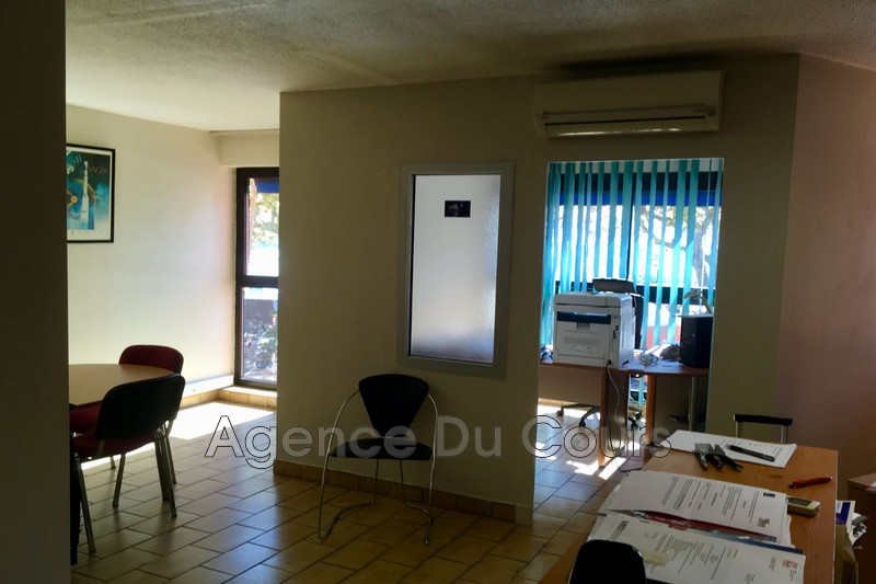 Photo n°5 - Vente appartement Grasse 06130 - 120 000 €
