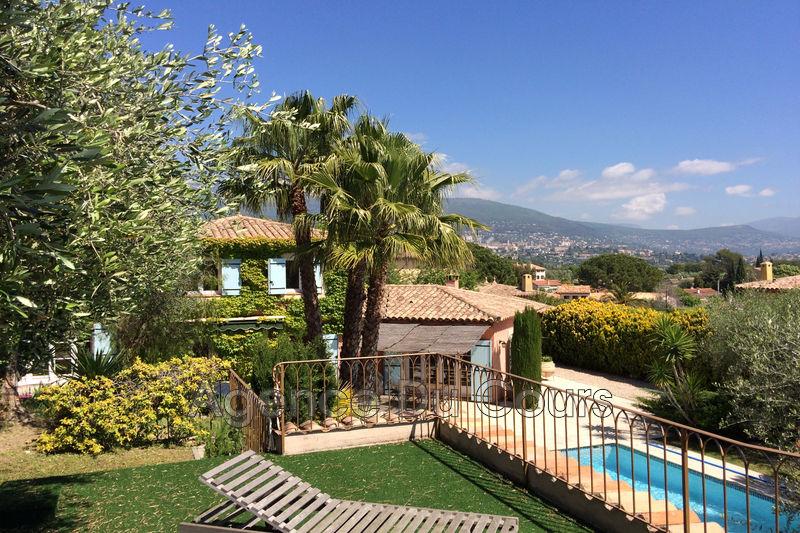 Photo n°2 - Vente Maison villa Grasse 06130 - 750 000 €