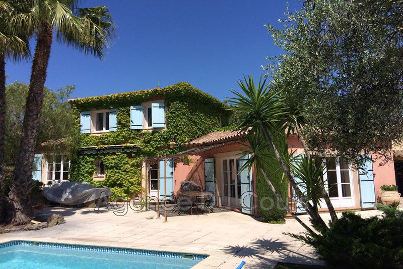 Photo n°4 - Vente Maison villa Grasse 06130 - 750 000 €