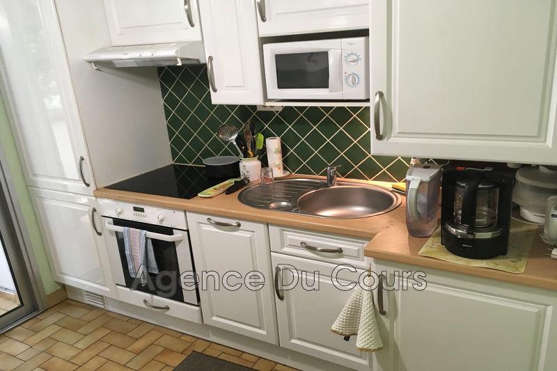 Photo n°3 - Vente appartement Grasse 06130 - 168 000 €