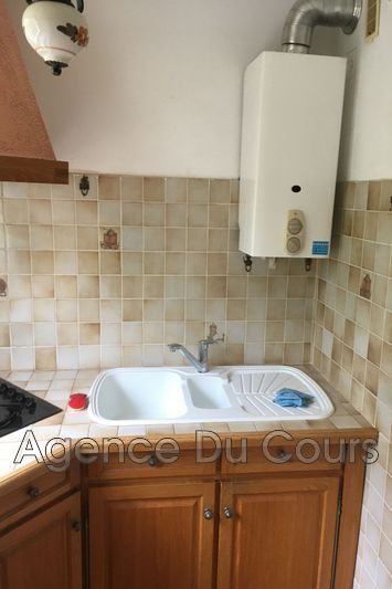 Photo n°5 - Vente appartement Grasse 06130 - 125 000 €