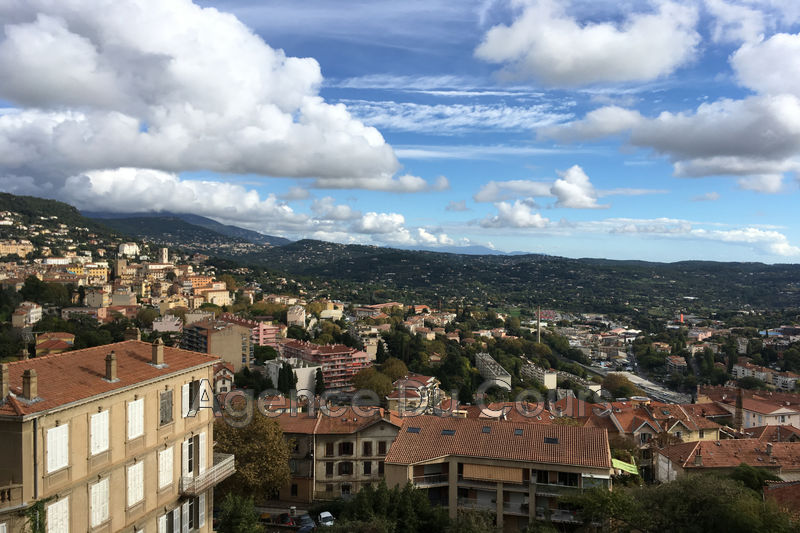 Photo n°2 - Vente appartement Grasse 06130 - 125 000 €