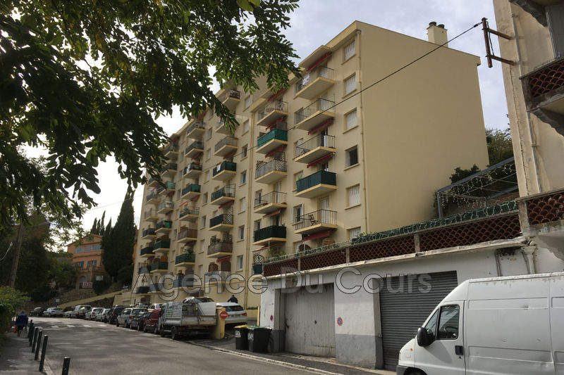 Photo n°1 - Vente appartement Grasse 06130 - 125 000 €
