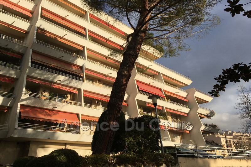 Photo n°2 - Vente appartement Grasse 06130 - 195 000 €
