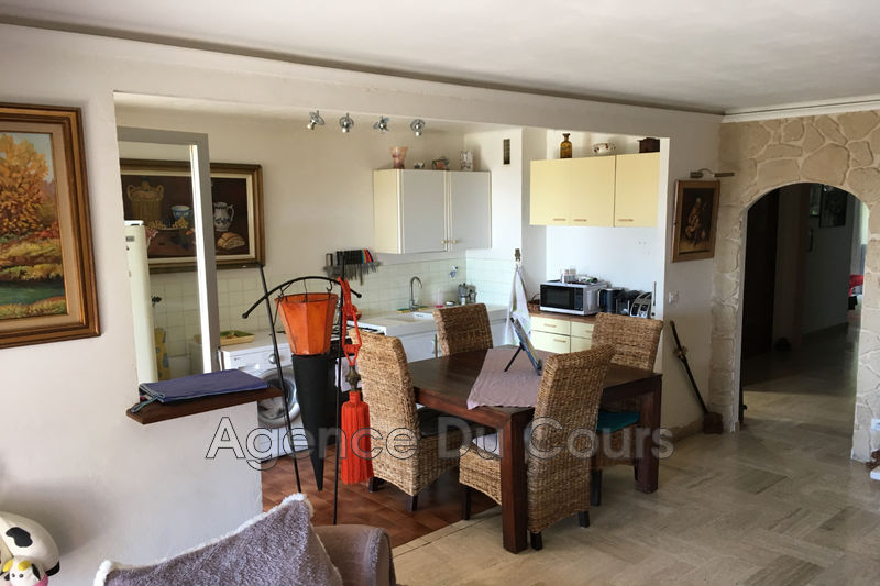 Photo n°4 - Vente appartement Grasse 06130 - 195 000 €