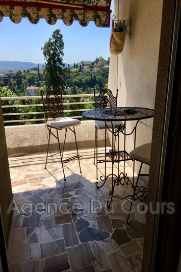 Photo n°9 - Vente appartement Grasse 06130 - 195 000 €
