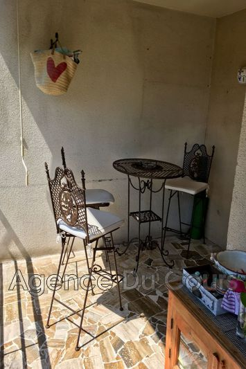 Photo n°10 - Vente appartement Grasse 06130 - 195 000 €
