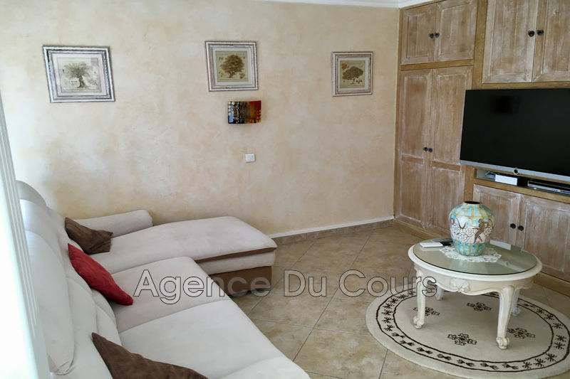 Photo n°4 - Vente appartement Grasse 06130 - 265 000 €