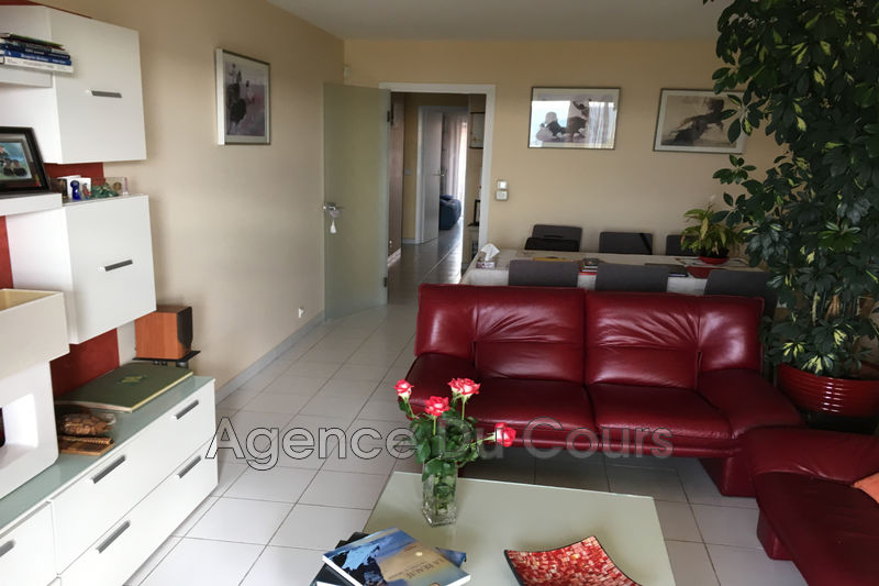Photo n°3 - Vente appartement Grasse 06130 - 289 000 €