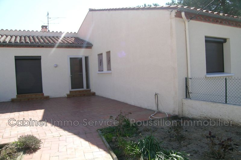 Photo n°1 - Location Maison villa Le Boulou 66160 - 795 €