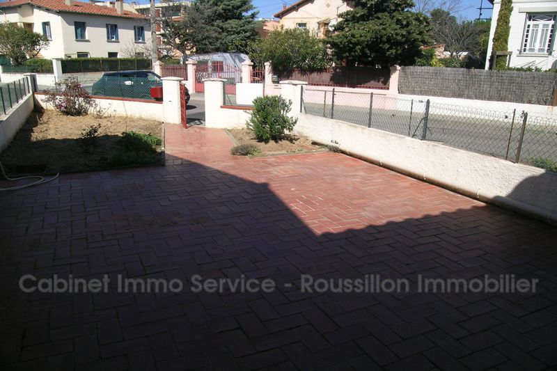 Photo n°2 - Location Maison villa Le Boulou 66160 - 795 €