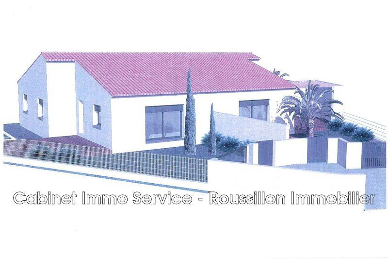 Photo n°1 - Location Maison villa Céret 66400 - 880 €