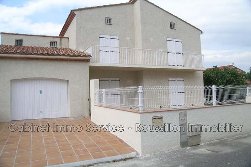 Photo n°1 - Location Maison villa Maureillas-las-Illas 66480 - 906 €