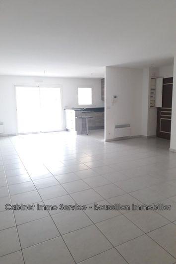 Appartement Céret  Location appartement  4 pièces   112m²