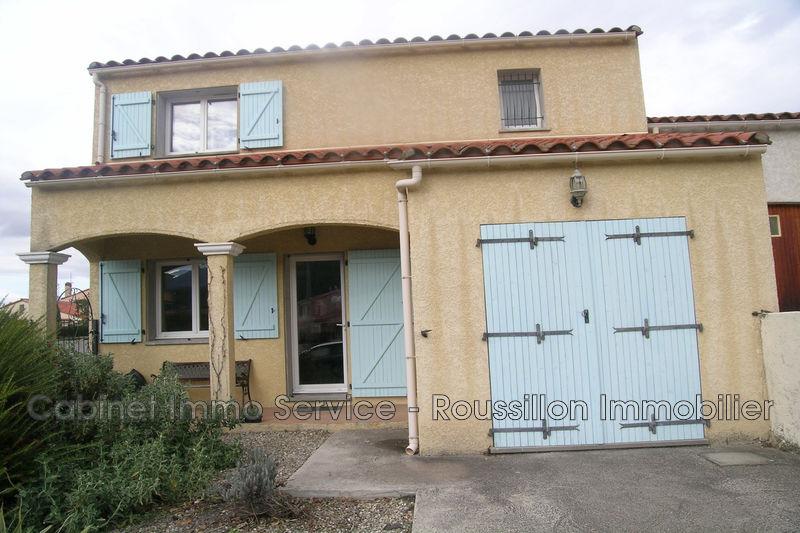 Photo n°1 - Location Maison villa Maureillas-las-Illas 66480 - 875 €