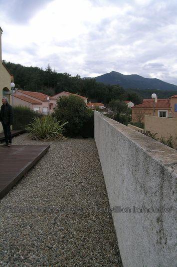 Photo n°14 - Location Maison villa Maureillas-las-Illas 66480 - 875 €