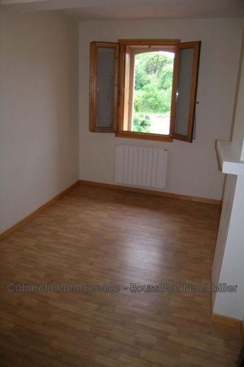 Photo n°6 - Location maison de village Oms 66400 - 540 €