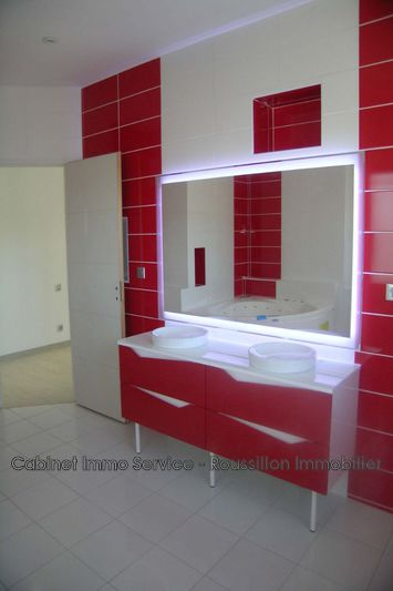 Photo n°7 - Location Maison pavillon Céret 66400 - 1 560 €