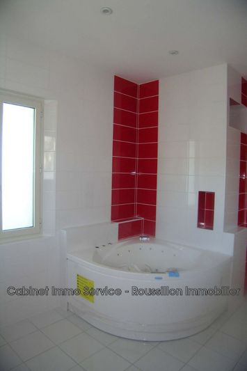 Photo n°8 - Location Maison pavillon Céret 66400 - 1 560 €