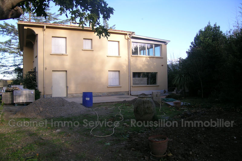 Photo n°4 - Location Maison pavillon Céret 66400 - 1 560 €