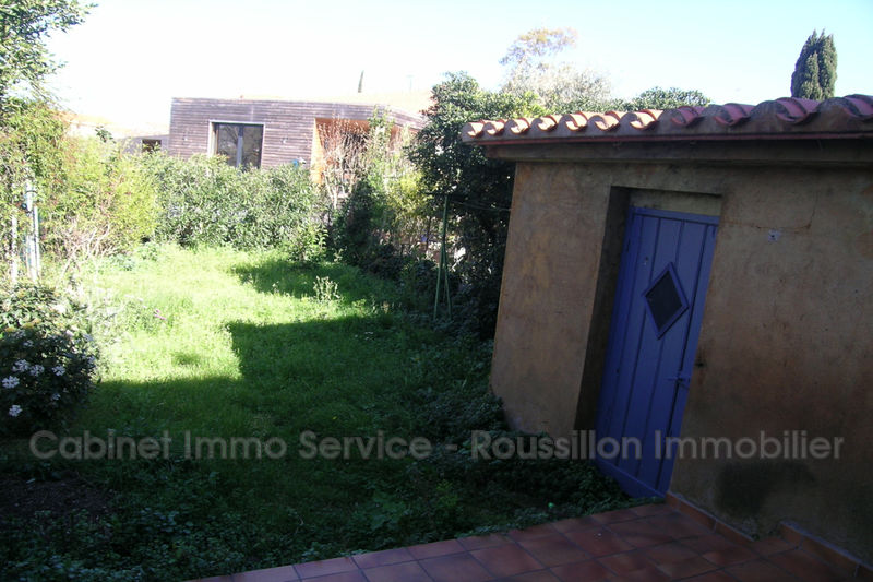 Maison de village Céret  Location maison de village  4 chambres   90m²