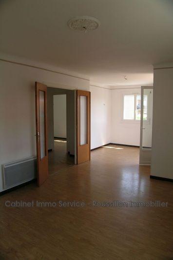 Appartement Céret  Location appartement  4 pièces   83m²