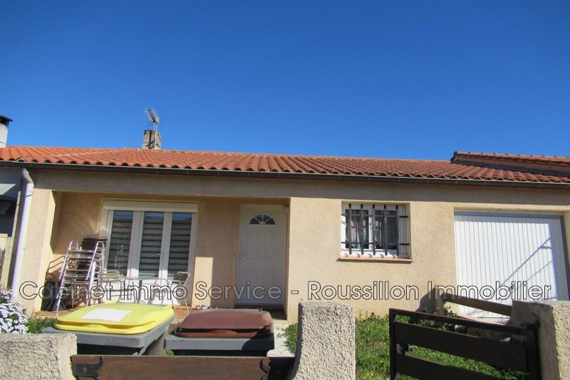 Photo n°1 - Location maison Saint-André 66690 - 785 €
