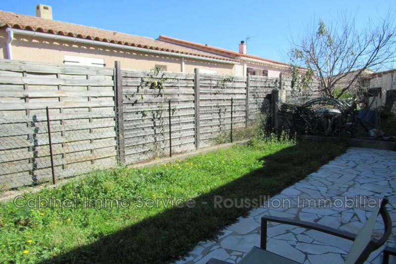 Photo n°3 - Location maison Saint-André 66690 - 785 €