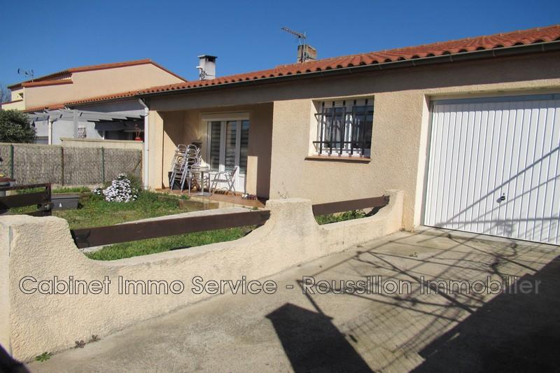 Photo n°2 - Location maison Saint-André 66690 - 785 €
