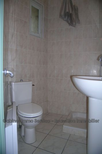 Photo n°4 - Location appartement Le Boulou 66160 - 428 €