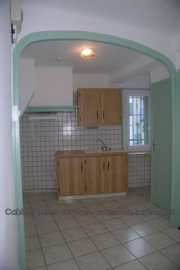 Photo n°1 - Location appartement Le Boulou 66160 - 428 €