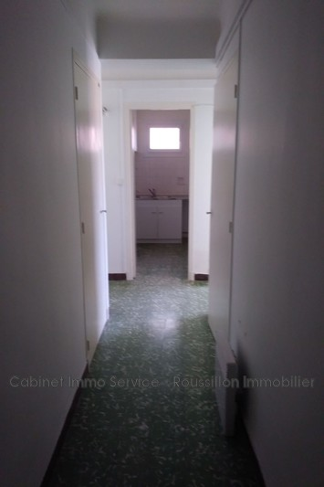Photo n°2 - Location appartement Céret 66400 - 450 €