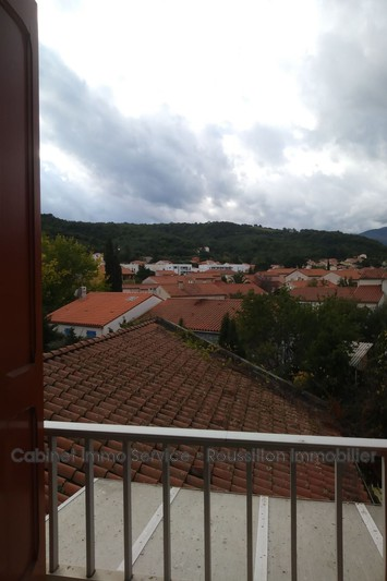 Photo n°6 - Location appartement Céret 66400 - 450 €