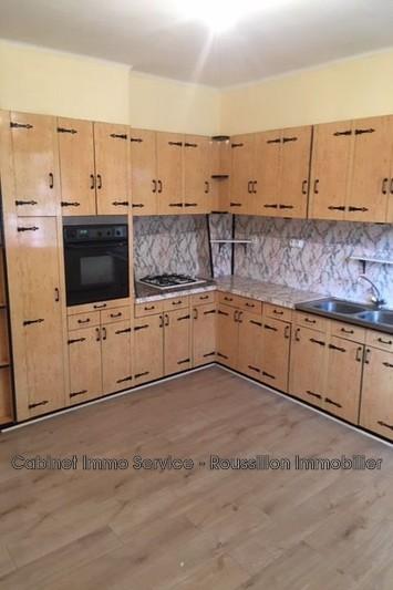 Appartement Saint-André Les albères,  Location appartement  3 pièces   78m²