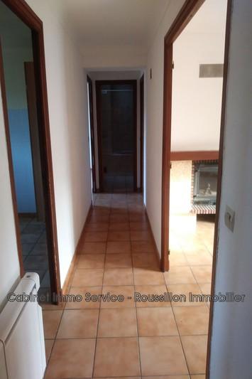 Appartement Céret  Location appartement  3 pièces   60m²