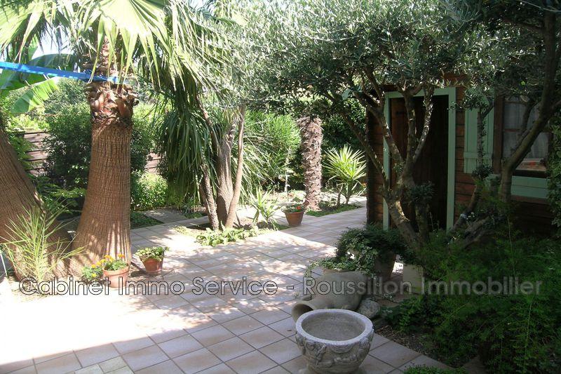 Photo n°1 - Location Maison villa Céret 66400 - 793 €