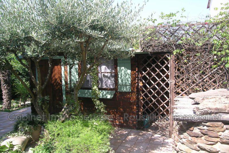 Photo n°7 - Location Maison villa Céret 66400 - 793 €