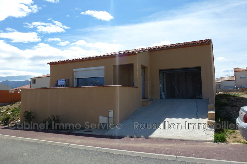 Photo n°1 - Vente Maison villa Ortaffa 66560 - 212 000 €
