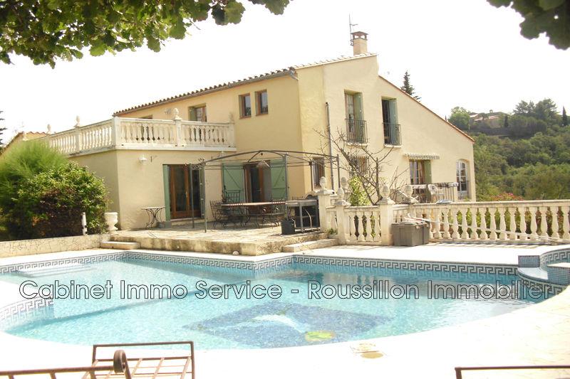 Photo Villa Céret Vallespir,   achat villa  4 chambres   216m²