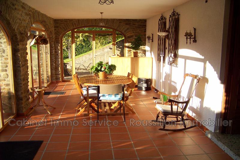 Villa Amélie-les-Bains-Palalda Vallespir,   achat villa  5 chambres   220m²