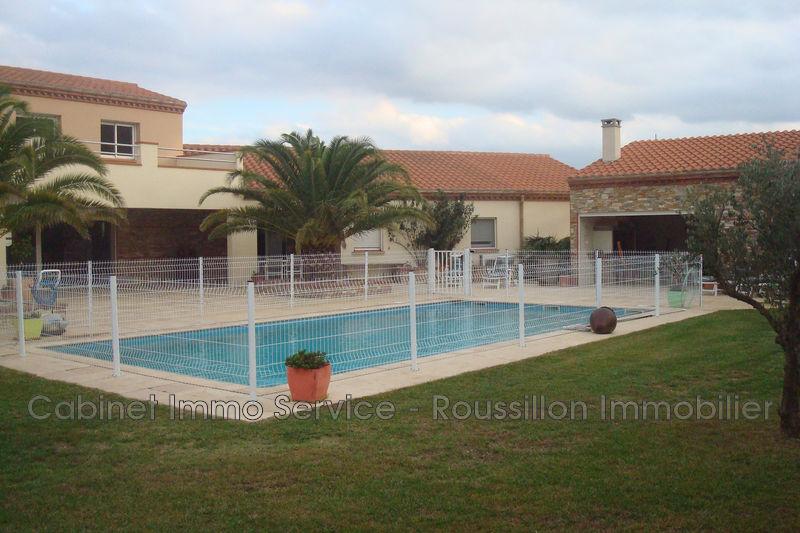 Photo n°2 - Vente Maison villa Saint-Jean-Pla-de-Corts 66490 - 790 000 €
