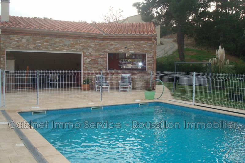 Photo n°12 - Vente Maison villa Saint-Jean-Pla-de-Corts 66490 - 790 000 €