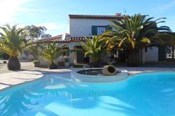 Photos  Maison Villa à vendre Montesquieu-des-Albères 66760