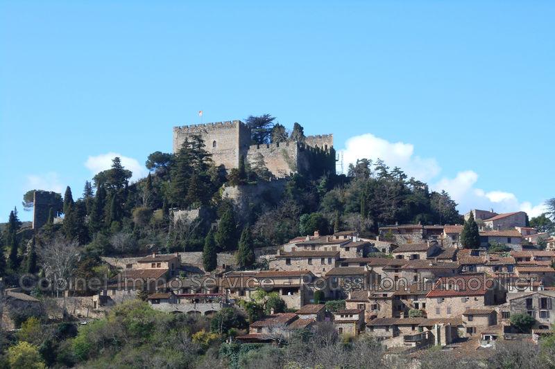 Photo n°4 - Vente maison Castelnou 66300 - 695 000 €