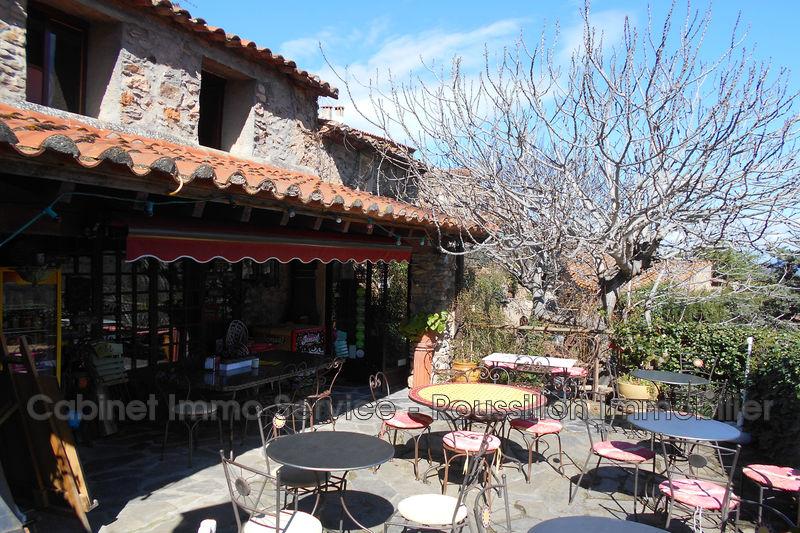 Photo n°1 - Vente maison Castelnou 66300 - 695 000 €